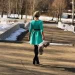 Дарья, фото