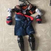 Хоккейные вещи для ребёнка, в Кудрово