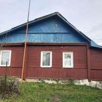 Продам дом в двух километрах от Шумилино, в г.Витебск