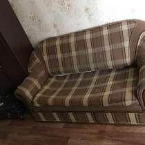 Продам диван и два кресла, в Уфе