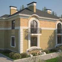 Проектируем сооружения, здания, дома, коттеджи, в Саранске