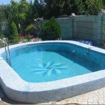 Строительство бассейнов, в г.Алматы