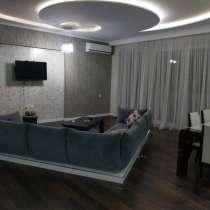 Продаётся 4-х комнатная квартира в Тбилиси, в г.Тбилиси