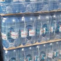 Реализуем воду минеральную Карачинскую 1,5 л, в Омске