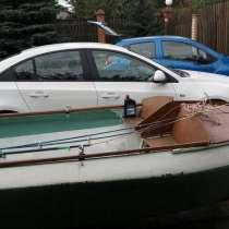 Лодка, в Санкт-Петербурге