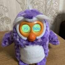 Игрушка Furby, в Елабуге