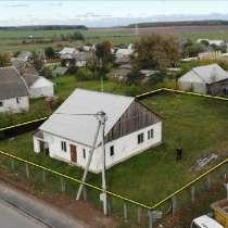 Продается дом в аг. Заямное, 3 км от г. Столбцы, Минская обл, в г.Минск
