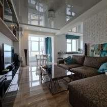 Шикарная видовая квартира премиум класса, в Севастополе