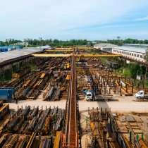 Сдам складское помещение от 200 м2, в Нижнем Новгороде