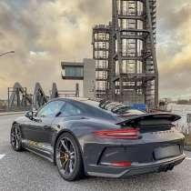 Автозапчасти и аксессуары марки Porsche в наличии и на заказ, в Москве