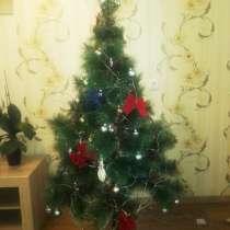 Новогодняя искусственная сосна, в г.Минск