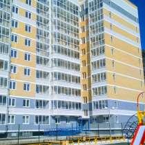 2-квартира Новый дом-сдан! Заречный ул. Победы 7, в Екатеринбурге