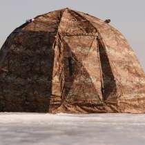 Всесезонная универсальная палатка уп 5, в Озерске