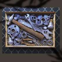 Набор шоколадных инструментов, в г.Лондон