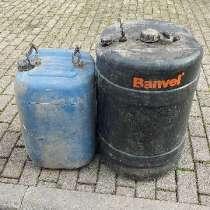 Бочки 60 и 100 литров, в Краснодаре