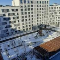 Продам квартиру студию ЖК Первый квартал МО г. Видное, в Москве