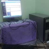 Продаётся домашний компьютер, в г.Карши