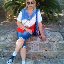 Лилия, 58 лет, хочет пообщаться, в Москве