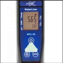 Измеритель качества воды WaterLiner WCL-55 - это анализатор, в Екатеринбурге