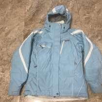 Куртка Каламбия для девочки, в Брянске