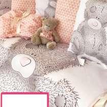 Lingerie de pat Tedi: Бортики в кроватку Теди:, в г.Кагул