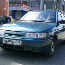 Продам ВАЗ 2111, универсал, 2000г, в Челябинске