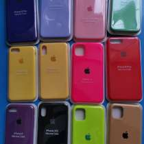 Чехлы на iPhone 7-11PRO, в Курске