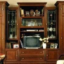 Продам модульную мебель СТАТУС размер 3100х2120х600, в Краснознаменске