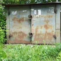 Продам металлический гараж, в Нижнем Новгороде