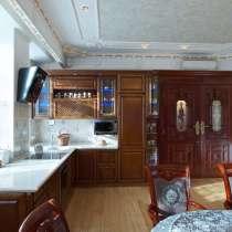 4-х комнатная квартира на ул. Мира 107 в аренду, в Красноярске