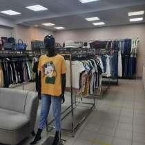Магазин женской одежды и аксессуаров, в Москве