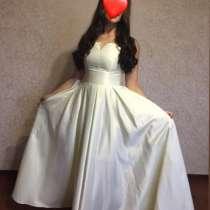 Вечернее/Свадебное платье, в Георгиевске