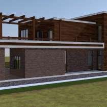 Дизайн и проектирование помещений и фасадов зданий, в г.Могилёв