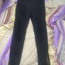 Продаю штаны черный, в Шарье