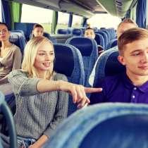 Автобусные Туры из Тольятти, Самары, Экскурсии, Туры на юг, в Самаре