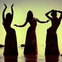 Танец Мандала, в Ростове-на-Дону