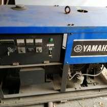 Продаётся дизельный генератор, в Иркутске
