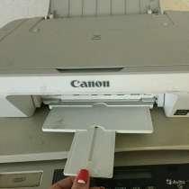 Мфу А4 Canon MG 2440 (принтер, сканер, копир), в Калининграде