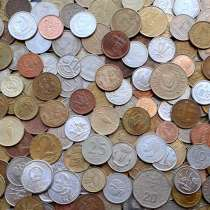 Иностранные монеты, в Ростове-на-Дону