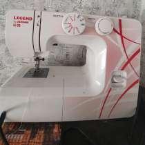 Швейная машинка, в г.Гомель
