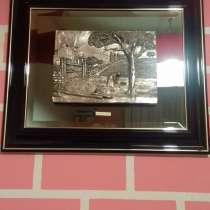 Картина зеркало, в г.Zaccanopoli