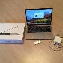 MacBook Pro 13 дюймов, цвет «серый космос», в Челябинске