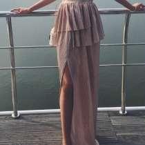 Продам красивое платье в Тюмени, в Тюмени