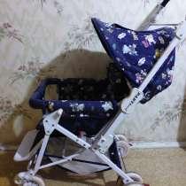 Продам складную детскую коляску, в Тольятти