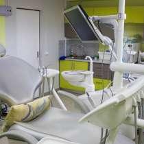Действующая стоматология с кабинетом зуботехника, в Москве