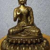 Статуя Будды, в Краснодаре