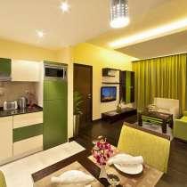 Аренда апартаментов в Дубае на короткий и длительный срок, в г.Дубай