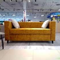 Стильный диван с доставкой и установкой, в г.Минск