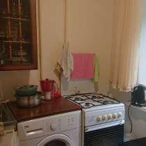 2-комнатная квартира в доме рядом с парком, в Долгопрудном