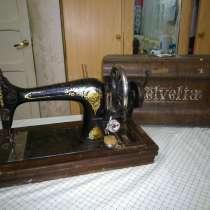 Продам старинную швейную машинку, в Ростове-на-Дону